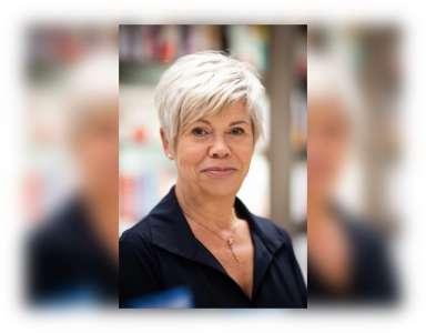 Anne Martelle nommée au conseil d'administration du CNL