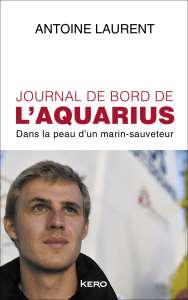 Antoine Laurent, lauréat 2021 du Prix Livre et Droits Humains