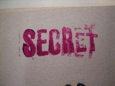 Archives : l'État publie une nouvelle instruction sur les documents secret défense