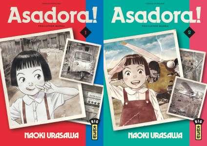 Naoki Urasawa reçoit le Prix bande dessinée des collégiens de la Somme