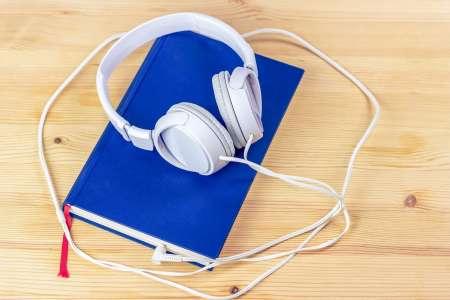 Livres audio : une belle croissance en 2020