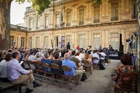 Créations et lectures, à l'occasion du Festival d'Avignon, par France Culture
