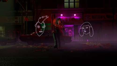 Battlescar, une expérience en réalité virtuelle inspirée par Just Kids de Patti Smith