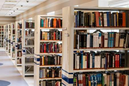 Histoire de l'ebook #15 - Un hommage aux bibliothécaires