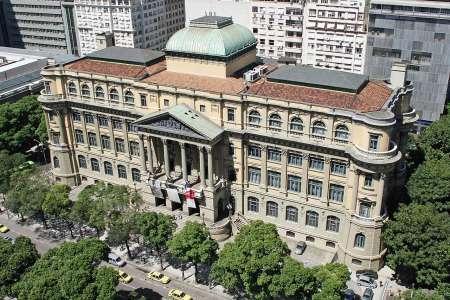 La Bibliothèque nationale brésilienne victime d'une attaque informatique