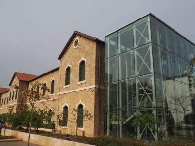 Maryse Condé et la Bibliothèque nationale du Liban distinguées par l'Institut de France