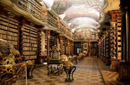 La Bibliothèque nationale tchèque victime d'une attaque informatique