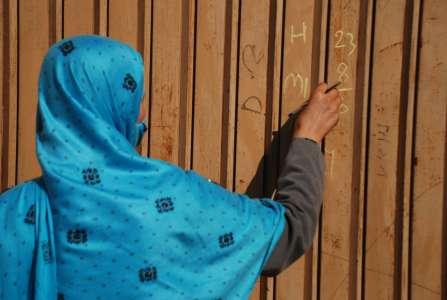 Afghanistan : des bibliothèques en mémoire des femmes victimes du terrorisme
