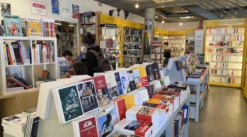 Librairies : la douloureuse année Covid aurait pu être bien pire