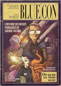 Blue Con, ou Nice en capitale de la science-fiction