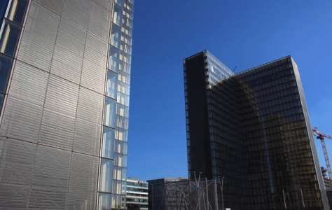 Paris : réouverture des salles de lecture de la BnF, sous contraintes