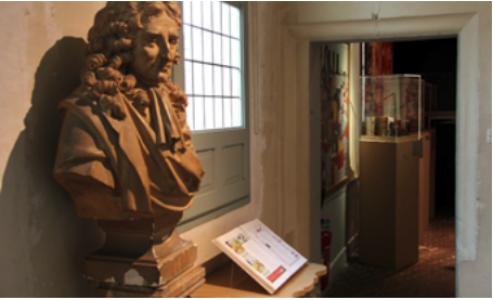 Appel aux dons pour restaurer la maison natale de Jean de La Fontaine