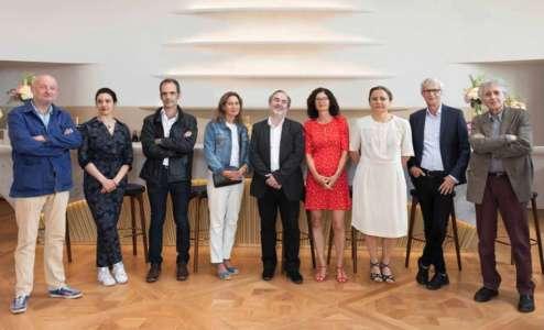 Sélections 2021 des prix Hennessy du Journalisme littéraire et du Livre