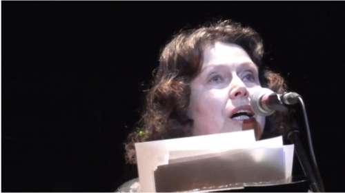 Lauréats du prix littéraire Bernard Heidsieck – Centre Pompidou 2021