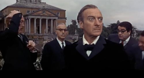 Casino Royal, l'adaptation plus infidèle que James Bond lui-même