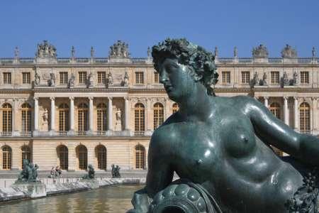 Une exposition virtuelle pour explorer Versailles dans la BD