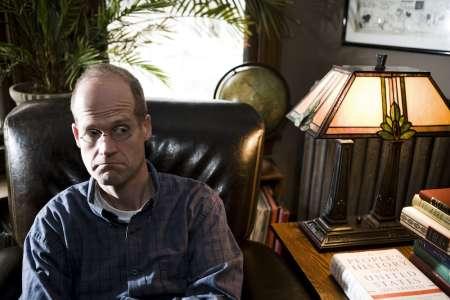 L'Américain Chris Ware, Grand Prix du Festival d'Angoulême 2021