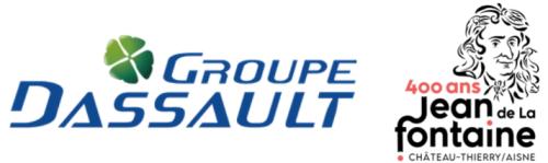 Le Groupe Dassault soutient la maison natale de Jean de La Fontaine