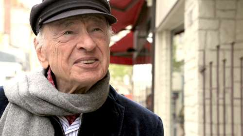 Edgar Morin fêtera ses 100 ans à l'UNESCO