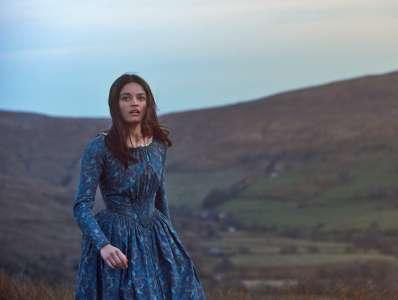 Première image pour Emily, le film consacré à Emily Brontë