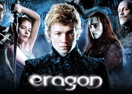 Le retour d'Eragon sur Disney +? Paolini et les fans à l'assaut des réseaux sociaux
