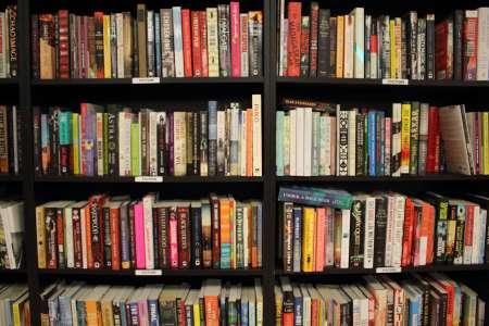 États-Unis : le secteur du livre repart à la hausse