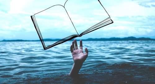 """La sélection Feel Bad Books des lecteurs, """"antidote au Feel Good Book"""""""
