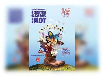 """Festival Aux Quatre Coins du Mot : prêts à """"bourlinger""""?"""
