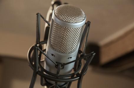Nouvelle-Aquitaine : une formation pour devenir lecteur de livre audio