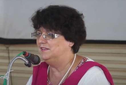 Françoise Briquel-Chatonnet élue membre de l'Académie des inscriptions et belles-lettres