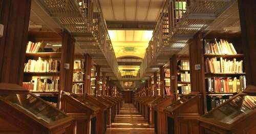 Les trésors de la Bibliothèque nationale de France : entrez dans les coulisses