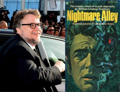 Nightmare Alley : une adaptation bien sombre, signée Guillermo Del Toro