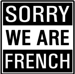 Hachette s'offre Sorry We Are French,studio français de création de jeux de société