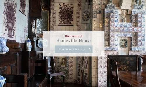 Entrez chez Victor Hugo avec une visite virtuelle de Hauteville House