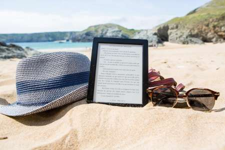 Le livre numérique, 50 ans d'existence et de lectures