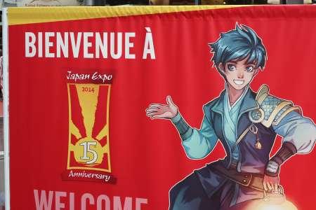 Le salon Japan Expo reporte sa 21e édition à l'été 2022
