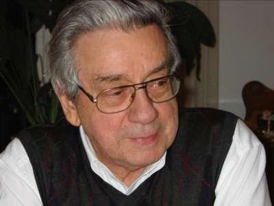 Le poète Jean-Guy Pilon est décédé