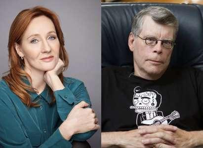 Pour Stephen King, Rowling se plante sur les femmes trans (mais en a le droit)