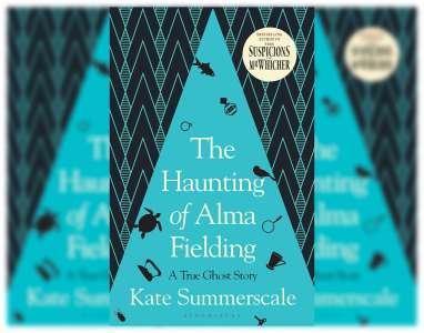 Un roman de Kate Summerscale adapté en série pour la télévision