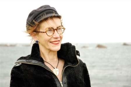 Kirsi Kinnunen lauréate du Prix d'État finlandais du traducteur étranger