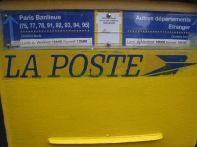 Librairies : le formulaire à remplir pour obtenir le remboursement des frais de port