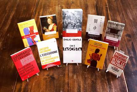 Edizioni Laterza : la maison d'édition symbole du Sud fête son 120e anniversaire