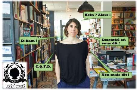 Quinze jours de librairie pour les lycéens d'Île-de-France