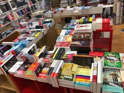 Luxembourg : Amazon, loyer, Covid... La Librairie française ferme