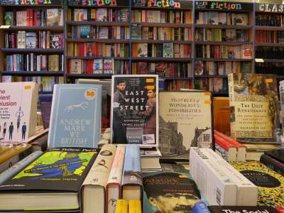 Angleterre : une réouverture des librairies espérée pour le 12 avril