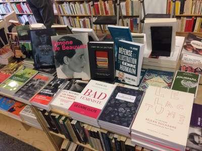 Vente de livres : 2020, année très difficile pour les éditeurs québécois