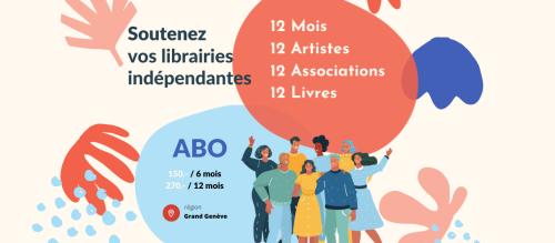 LivreMoi : artistes, associations et librairies, réunis autour des livres