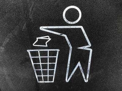 13,2 % de la production française de livres finissent pilonnés et recyclés