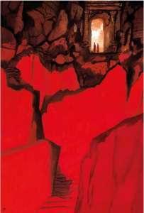 Dessiner Dante : de l'Enfer au Paradis, la divine comédie de la bande dessinée