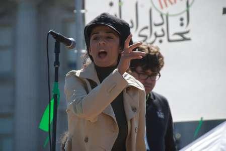 Les États-Unis accusent l'Iran d'avoir commandité le kidnapping d'une autrice